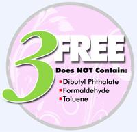 3 Free Formula