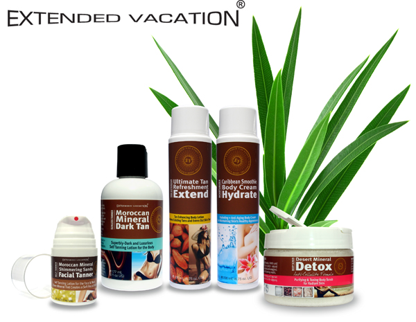 Extended Vacation Products