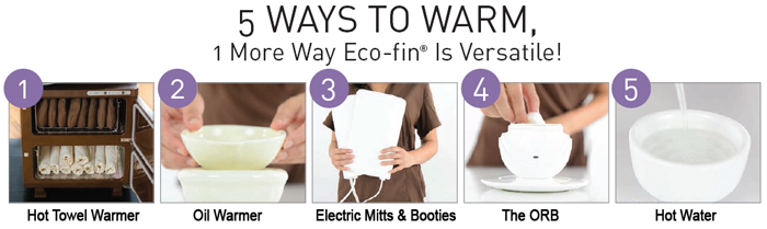 5 Ways to Warm Eco-Fin