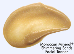 Moroccan Mineral Facial Tanner