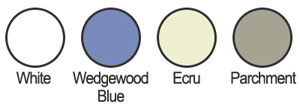 Robe Colors