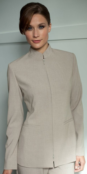 Women's Chi Suit Jacket