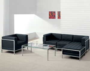 Imagi Reception Furniture