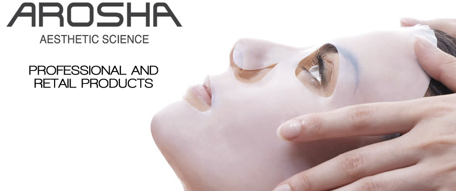 Arosha Professional and Retail Products