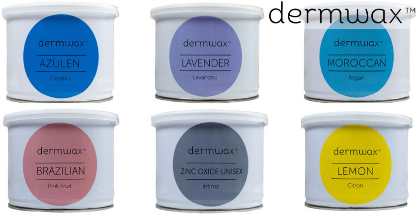 DermWax from France