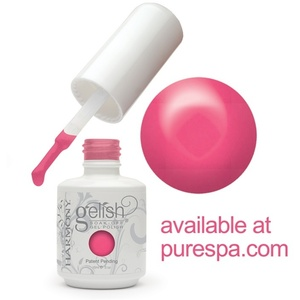 Passion Gelish Color Gel Nail Polish