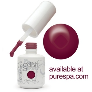 Rendezvous Gelish Color Gel Nail Polish