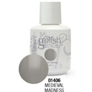 Medieval Madness Gelish Color Gel Nail Polish