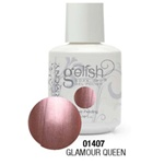 Glamour Queen Gelish Color Gel Nail Polish