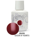 Queen of Hearts Gelish Color Gel Nail Polish