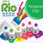 Amazon Flirt Gelish Color Gel Nail Polish
