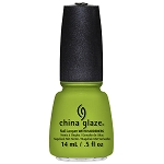 China Glaze Cirque Du Soleil - Worlds Away Collection Whirled Away 0.5 oz. (157679)