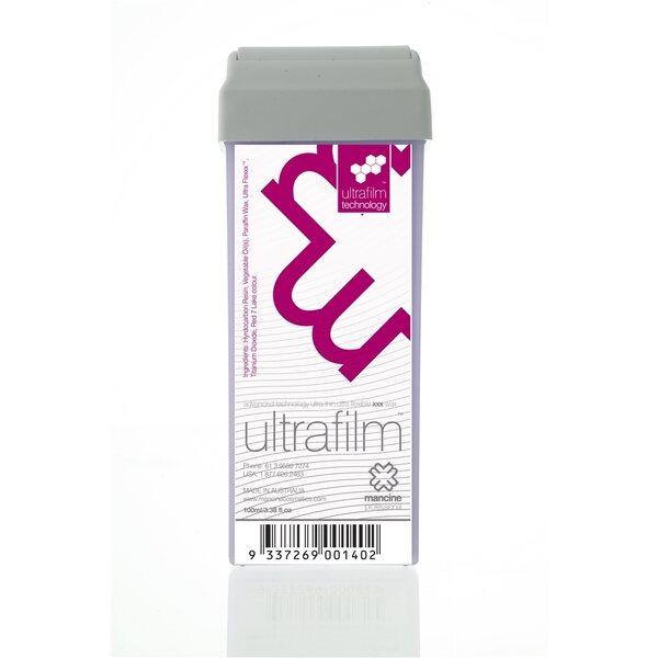 Ultra Film Pomegranate Jojoba Strip Wax Strip Wax