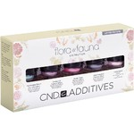 Additives Flora & Fauna Collection