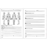 Massage Therapy summary paper sample