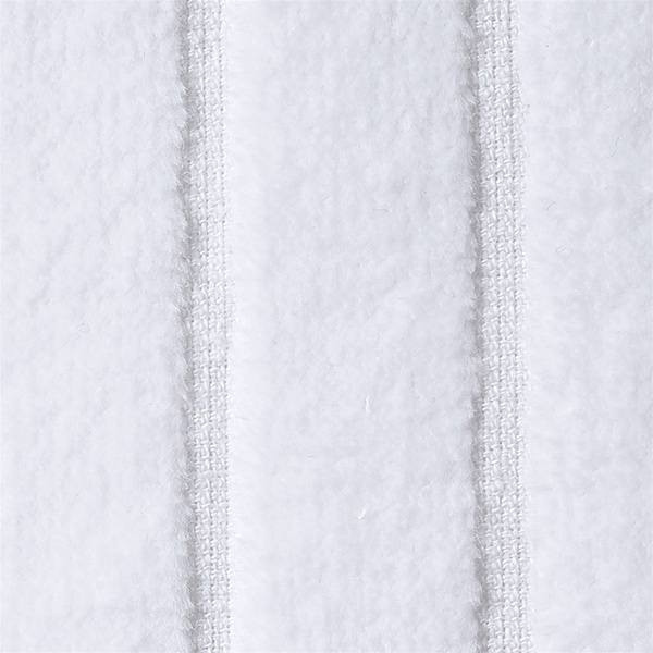 Velour Stripe Fabric