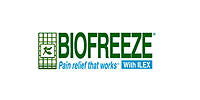 BIOFREEZE Pain Relieving Gel 1 Gallon w Pump