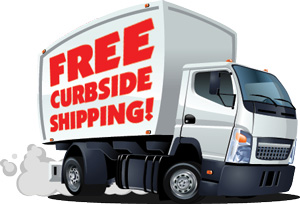 Free Curbside Delivery
