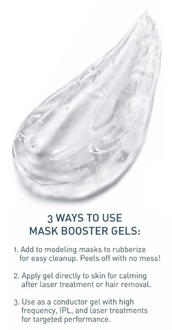 Mask Booster Gel