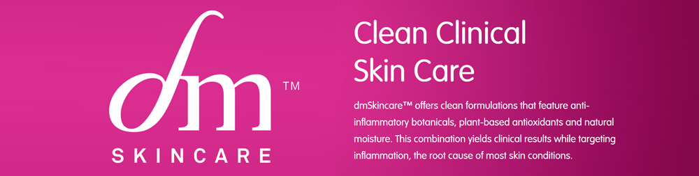 dmSkincare - Dermatologist Tested + Aesthetician Proven
