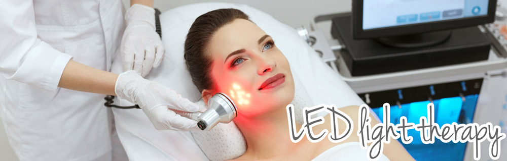 LED & Laser Light Therapy