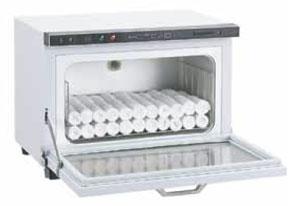 Paragon Hot Towel Cabinet w UV Lamp (PC-81)
