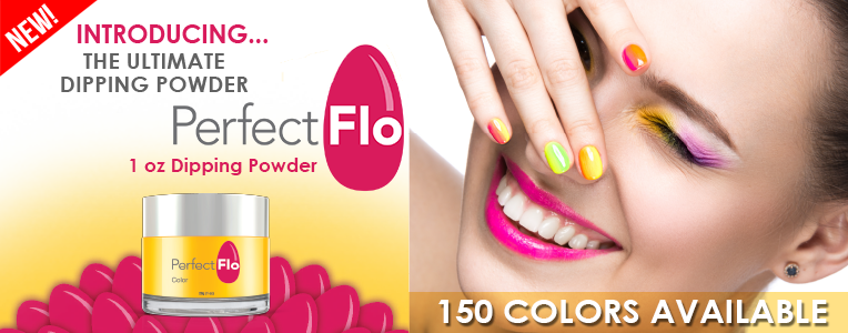 Perfect Flo Dipping Powder