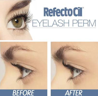 refectocil brow tint instructions