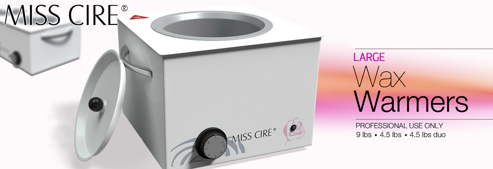 Miss Cire Waxing Products