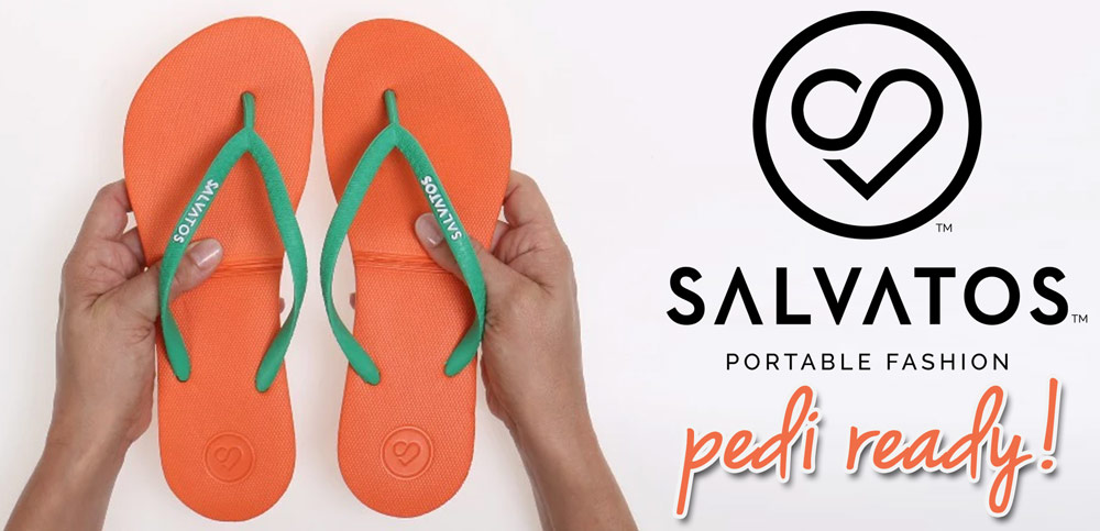 Salvatos Flip-Flops