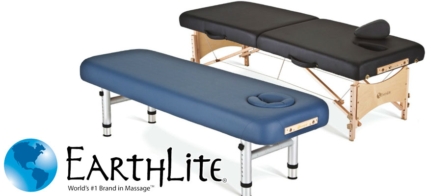 Earthlite Massage Tables