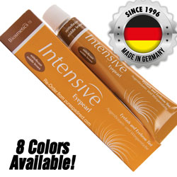 Intensive - Original Orange Box - Made in Germany