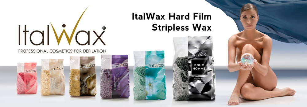 ItalWax Waxing Products