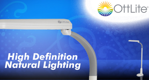 OttLite Technology   Floor Lamps, Desk Lamps, Table Lamps, Craft Lamps,  Bulbs And Tubes, Reading Lamps, Low Vision Lamps.