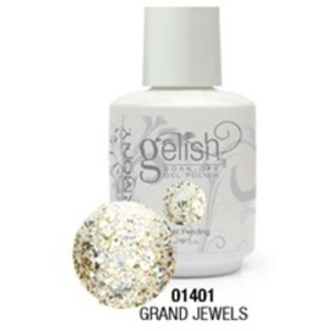 Grand Jewels Gelish Color Gel Nail Polish