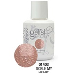 Tickle My Heart Gelish Color Gel Nail Polish