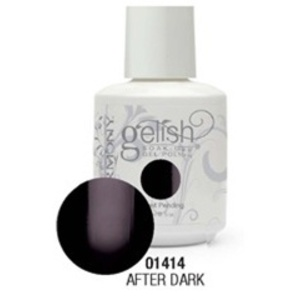 After Dark Gelish Color Gel Nail Polish
