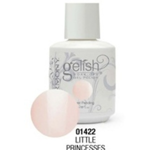 Little Princesses Gelish Color Gel Nail Polish