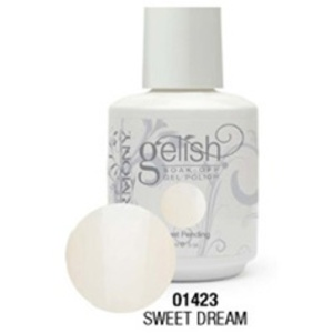 Sweet Dream Gelish Color Gel Nail Polish
