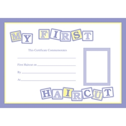 first haircut certificate template jeppefmtk