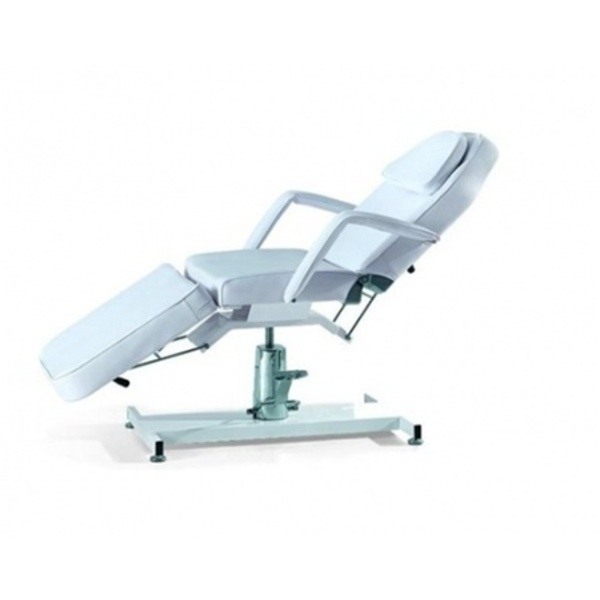 Alvida Hydraulic Facial Bed With Free Stool Ahc 5