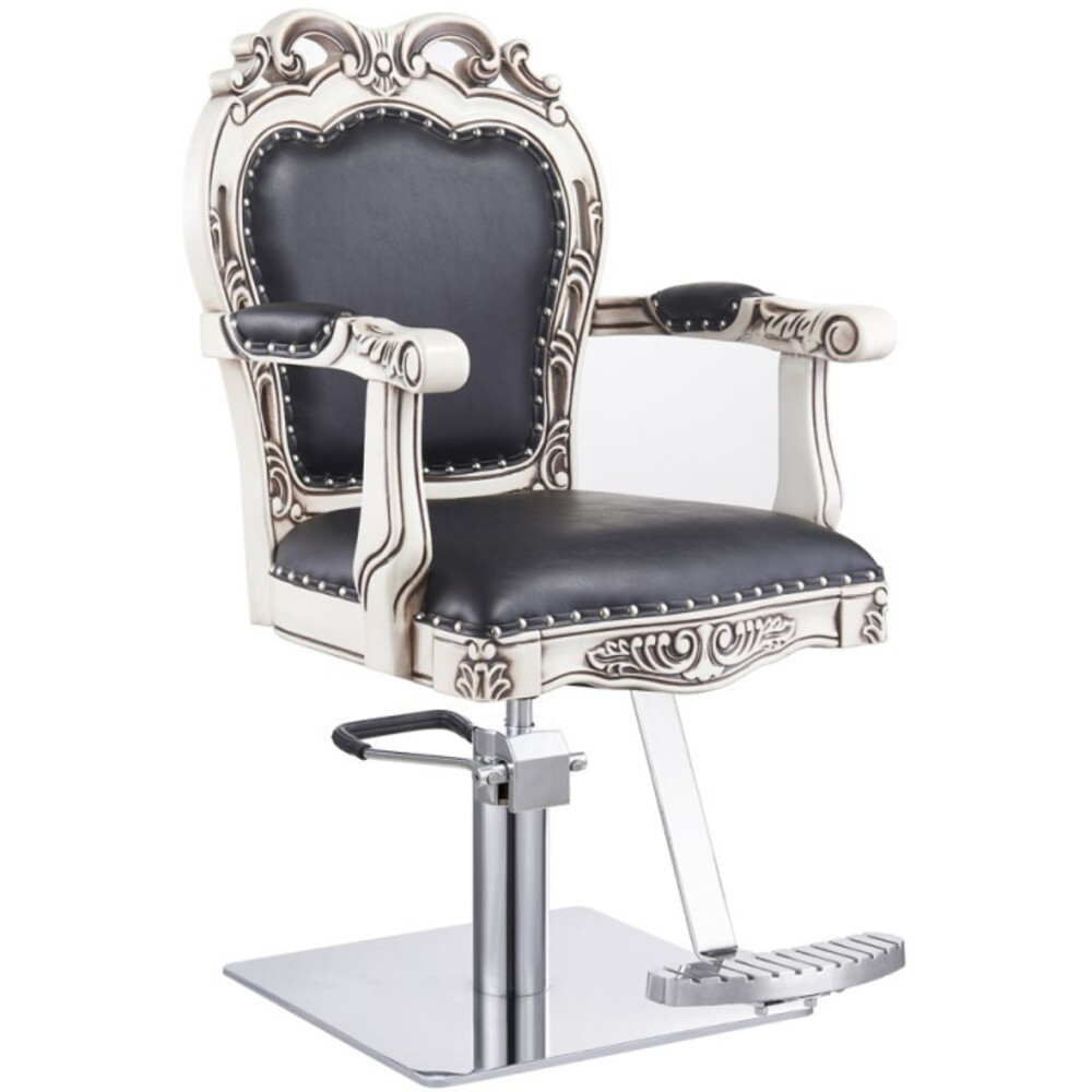 But the most important thing about a styling chair is that it is  comfortable for clients. With its high-density memory foam, clients will  never want to ... - Pure Spa Direct Blog: #1 Styling Chair