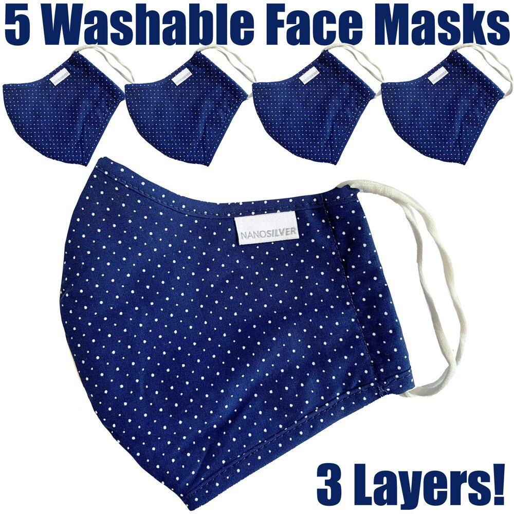 Masks to Retail