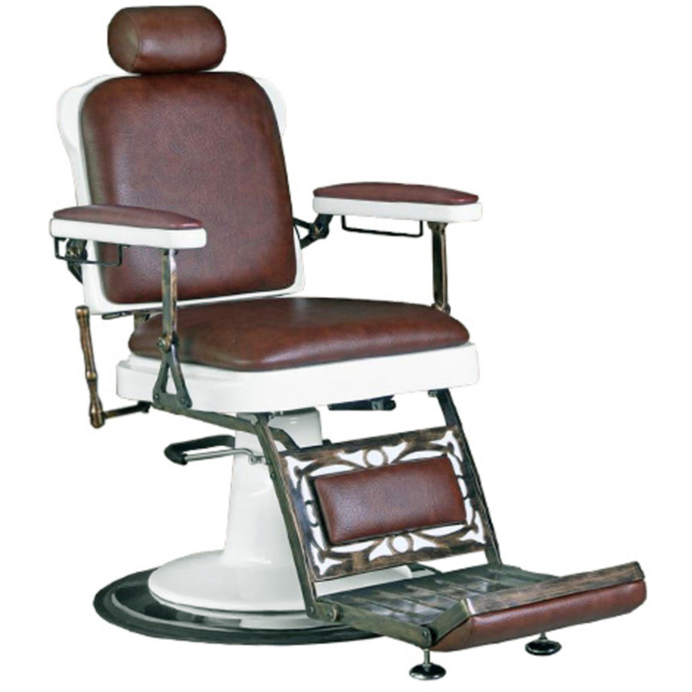 pure spa direct blog doing a retro barber shop the right way