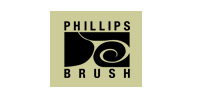 PHILLIPS BRUSH MV4P 2 34""